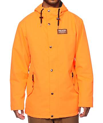 Airblaster Freedom Toaster 10K Snowboard Jacket