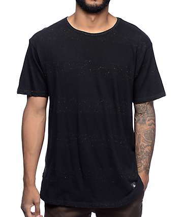 Akomplice Astor Black T-Shirt