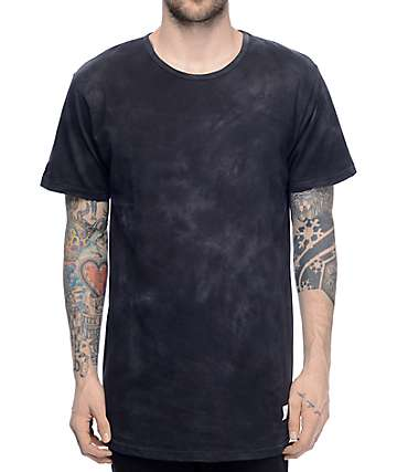 Akomplice Chee Midnight Elongated T-Shirt
