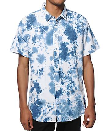 Akomplice Dialation Button Up Shirt