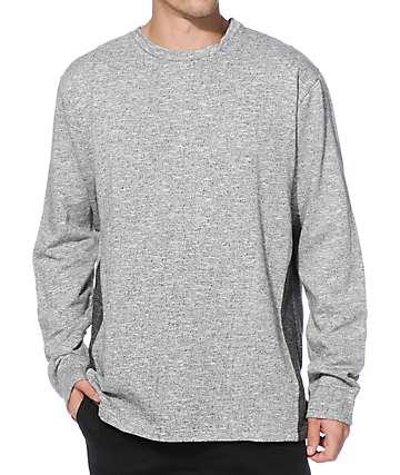 Akomplice Greyther Crew Neck Sweatshirt
