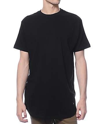 Akomplice Moan Black T-Shirt