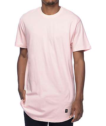 Akomplice Moan Elongated Flamingo T-Shirt