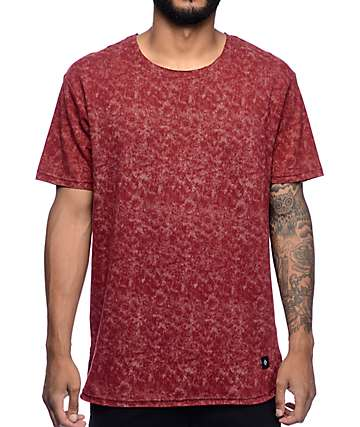 Akomplice Seabury Red T-Shirt