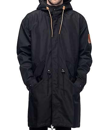 Akomplice The Mickey Black Jacket