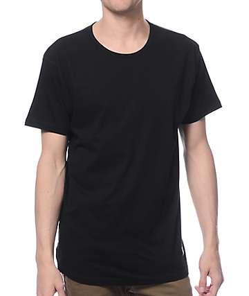 Akomplice VS Solid camiseta negra