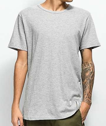 Akomplice VSOP Air Max Epple camiseta gris jaspeado