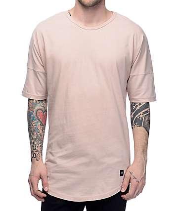 Akomplice VSOP Elongated Moan Pink T-Shirt