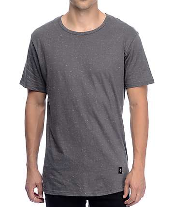 Akomplice VSOP Epple Charcoal & White T-Shirt