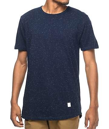 Akomplice VSOP Epple camiseta en azul marino y blanco