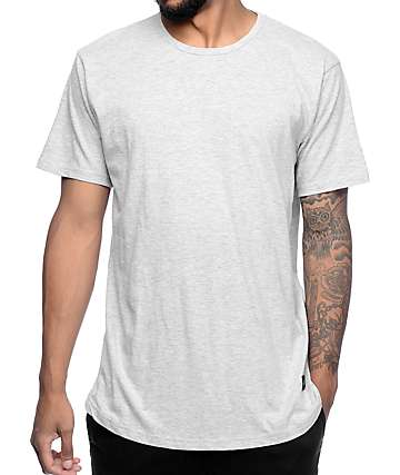 Akomplice VSOP Fulton Heather Grey T-Shirt