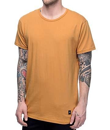 Akomplice VSOP JQOGA Rust T-Shirt