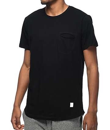 Akomplice VSOP Magnolia Black T-Shirt