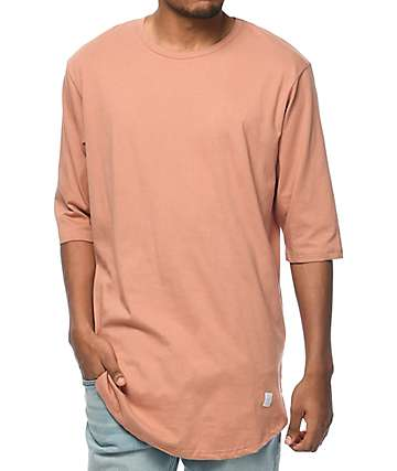 Akomplice VSOP Moan Elongated Sleeve Desert T-Shirt