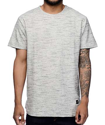 Akomplice VSOP Ouest Natural & Black T-Shirt