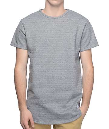 Akomplice VSOP Rocha Heather Grey T-Shirt