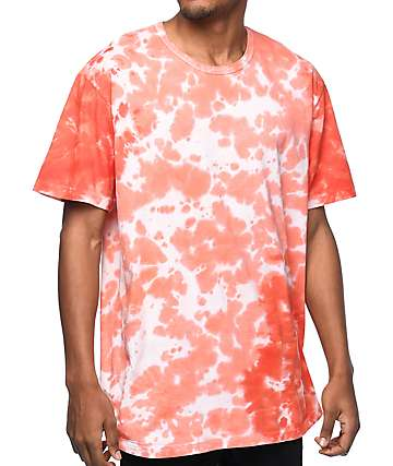 Akomplice VSOP Sun Dye camiseta en color naranja