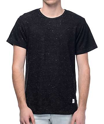 Akomplice VSOP Varas camiseta negra