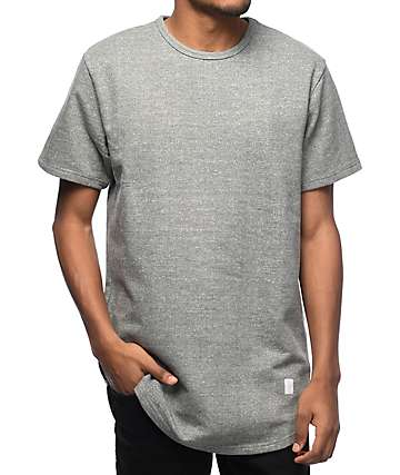 Akomplice VSOP Vere Grey Knit T-Shirt