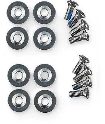 Alibi Snowboard Base Screws