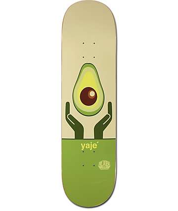 "Alien Workshop Exalt The New God 8.25"" Skateboard Deck"