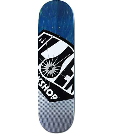"Alien Workshop OG V 8.5"" Skateboard Deck"