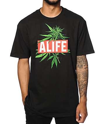 Alife Cannabis T-Shirt