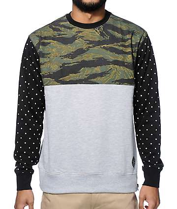 All Good Urbano Crew Neck Sweatshirt