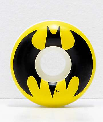 Almost Batman 53mm Skateboard Wheels