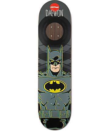 "Almost Daewon Batman 8.0""  Impact Support Skateboard Deck"