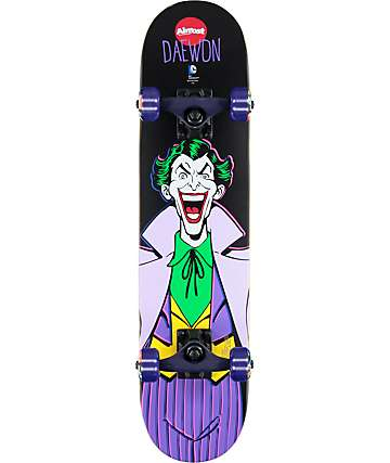 "Almost Daewon Joker 6.75"" Complete Skateboard"
