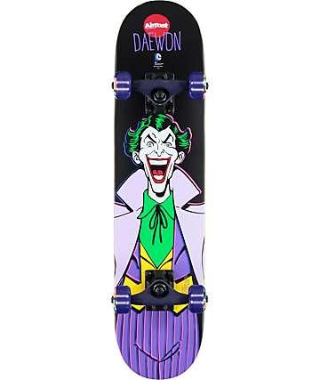 "Almost Daewon Joker 6.75"" Micro Complete Skateboard"