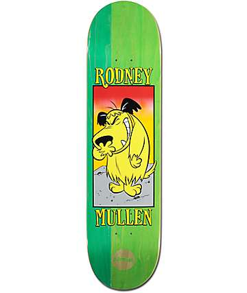 "Almost Mullen Muttley 8.0"" tabla de skate"