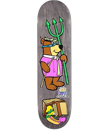 "Almost Yogi Picnic 8.12"" Skateboard Deck"