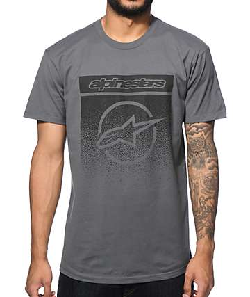 Alpine Stars Vanish T-Shirt
