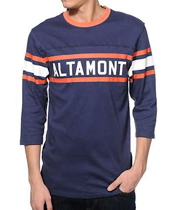 Altamont Dickson Jersey T-Shirt