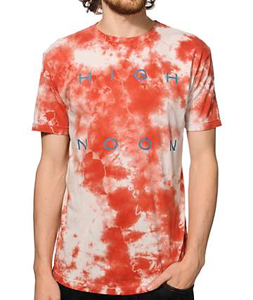 Altamont High Noon Tie Dye T-Shirt