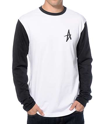 Altamont Icon Washed Long Sleeve T-Shirt