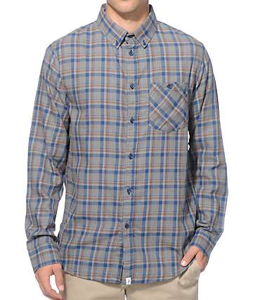 Altamont Reynolds Flannel Shirt