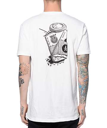 Altamont Smashed Cup T-Shirt