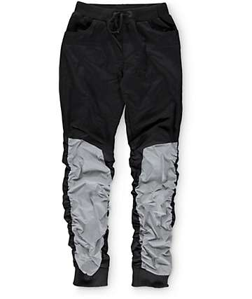 American Stitch 3M Bungee Jogger Pants
