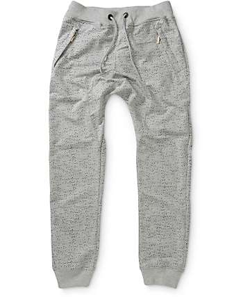 American Stitch Crumbly Jogger Pants