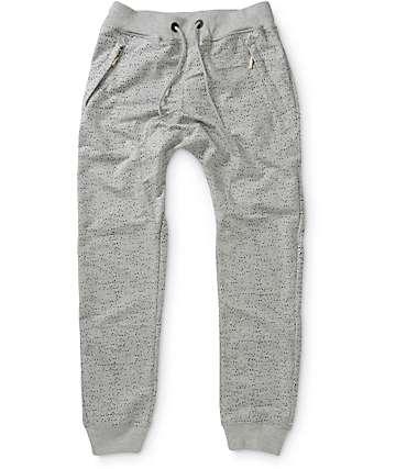 American Stitch Crumbly pantalones joggers