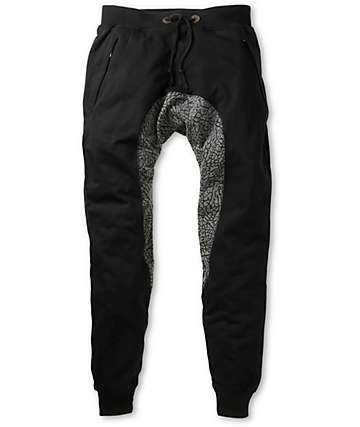 American Stitch Elephant Jogger Sweatpants