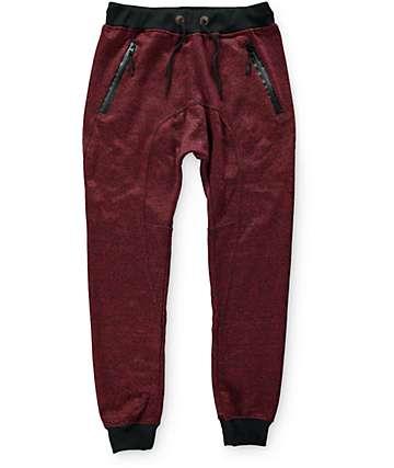 American Stitch H2O Zip Jogger Pants