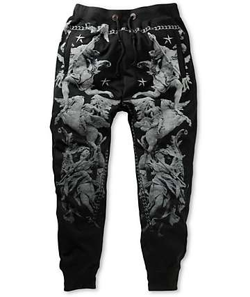 American Stitch Illuminati Jogger Sweatpants