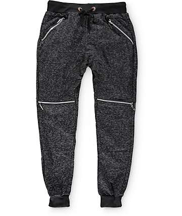 American Stitch Knit Jogger Pants