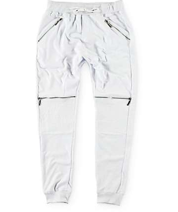 American Stitch Moto Terry Jogger Pants