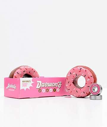 Andale Daewon Donut Bearings