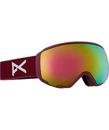 Anon WM1 Snowboard Goggles